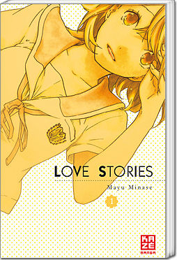 Love Stories, Band 01