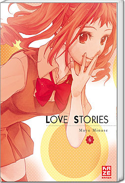 Love Stories, Band 06
