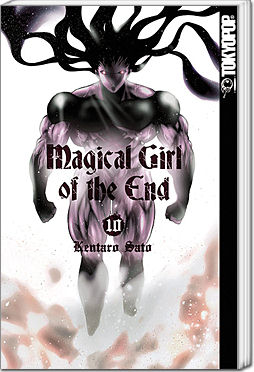 Magical Girl of the End, Band 10