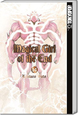 Magical Girl of the End, Band 14