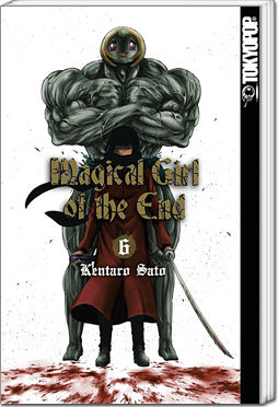 Magical Girl of the End, Band 06