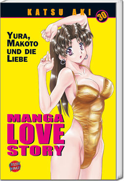 Manga Love Story, Band 30