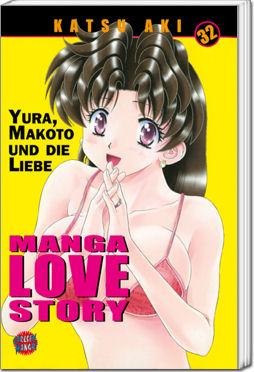 Manga Love Story, Band 32