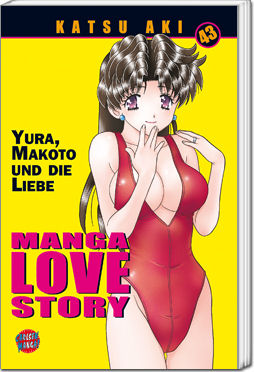 Manga Love Story, Band 43