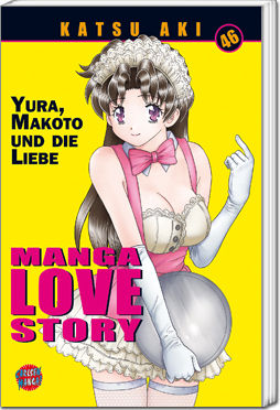 Manga Love Story, Band 46