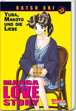 Manga Love Story, Band 52