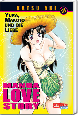 Manga Love Story, Band 57