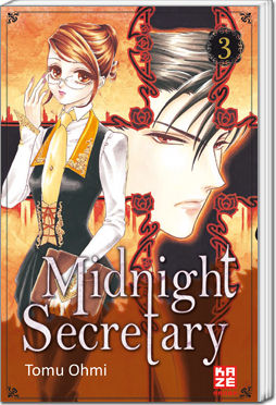 Midnight Secretary, Band 3