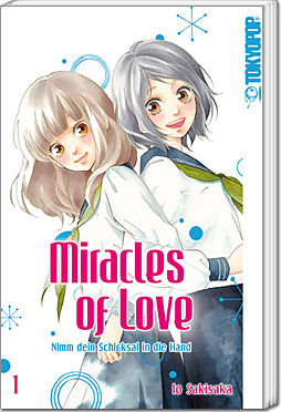 Miracles of Love, Band 01