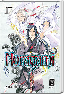 Noragami, Band 17