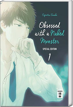 Obsessed with a naked Monster 01 - Special Edition
