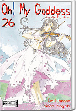Oh! My Goddess, Band 26