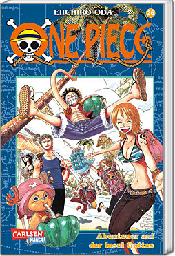 One Piece, Band 26