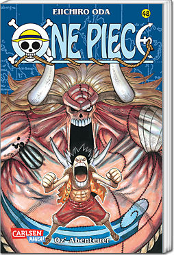 One Piece, Band 48