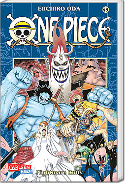 One Piece, Band 49