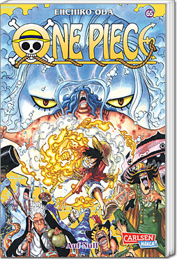 One Piece, Band 65