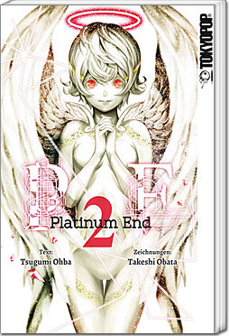 Platinum End, Band 02
