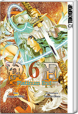 Platinum End, Band 06