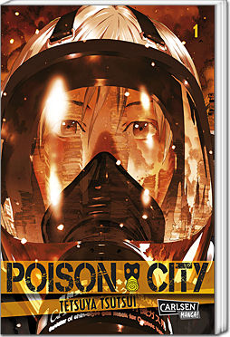 Poison City, Band 01