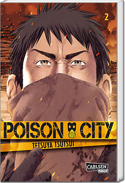 Poison City, Band 02