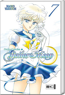 Pretty Guardian Sailor Moon, Band 07