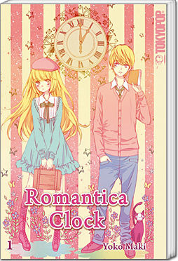 Romantica Clock, Band 01