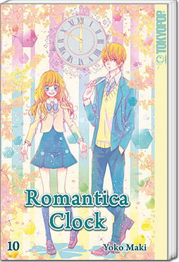 Romantica Clock, Band 10