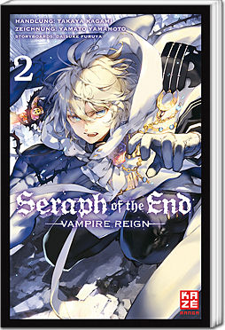 Seraph of the End, Band 02