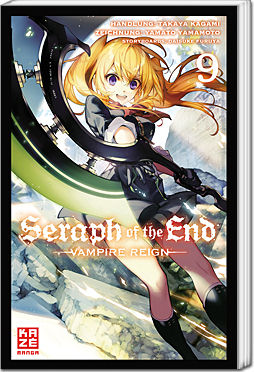 Seraph of the End, Band 09