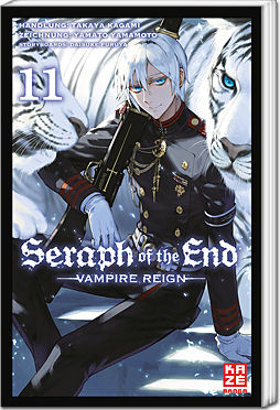 Seraph of the End, Band 11