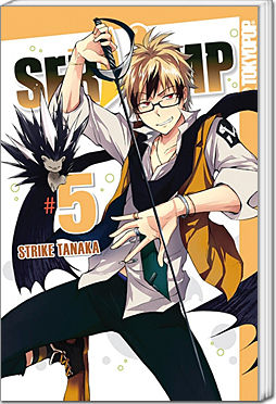 Servamp, Band 05