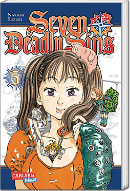 Seven Deadly Sins, Band 05