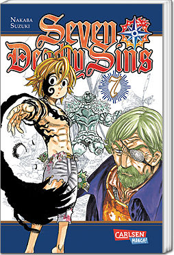 Seven Deadly Sins, Band 07