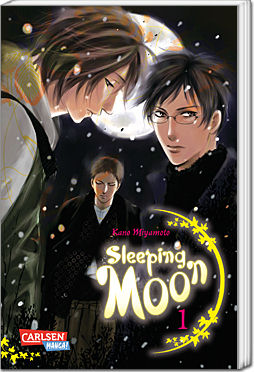 Sleeping Moon, Band 01