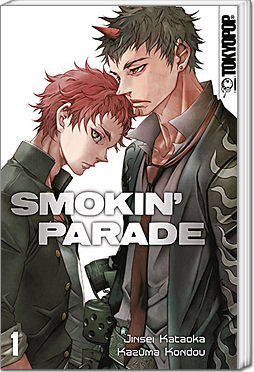 Smokin' Parade, Band 01