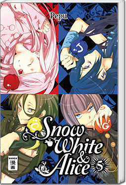 Snow White & Alice 05