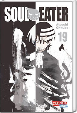 Soul Eater, Band 19