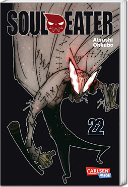 Soul Eater, Band 22