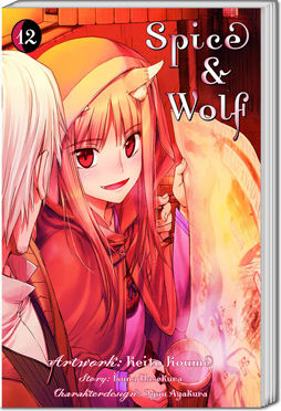 Spice & Wolf, Band 12