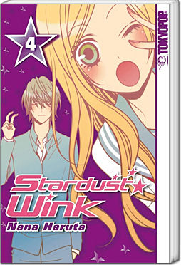 Stardust Wink, Band 04