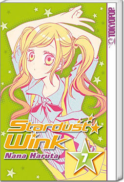 Stardust Wink, Band 07
