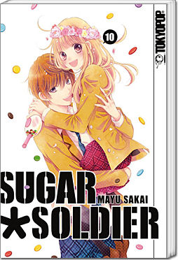 Sugar Soldier, Band 10