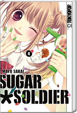 Sugar Soldier, Band 04