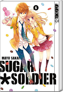Sugar Soldier, Band 06