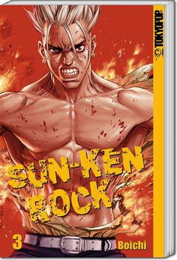 Sun-Ken Rock (2in1), Band 03