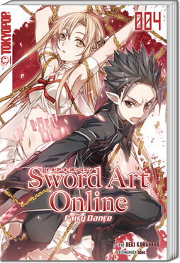 Sword Art Online -Light Novel- 04