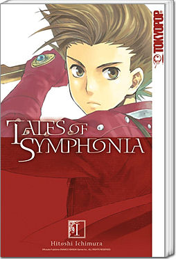 Tales of Symphonia, Band 01