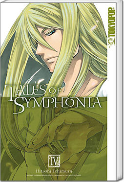 Tales of Symphonia, Band 04