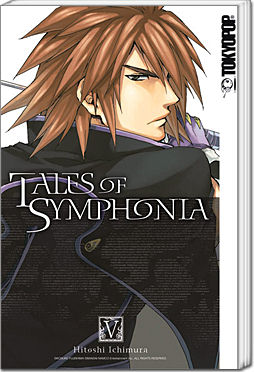 Tales of Symphonia, Band 05