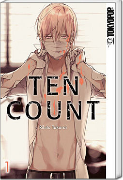 Ten Count, Band 01